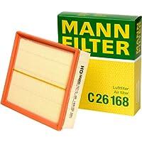 Mann Filter C 26 168 Luftfilter