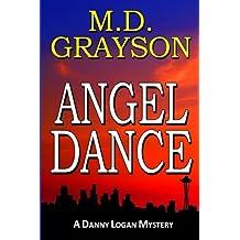 Angel Dance by M.D. Grayson (2012-03-12)