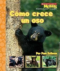 Como crece un oso / A Bear Cub Grows Up