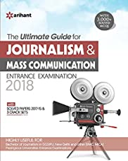 Guide for Journalism & Mass Communication 2018