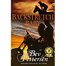 BACKSTRETCH BABY (Redemption Book 3) (English Edition)