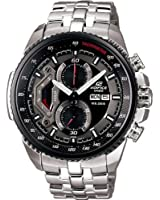 Casio  EF-558D-1AVEF Men's Bracelet Analogue Watch