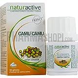 Naturactive - Elusanes Camu Camu 30 Gelules