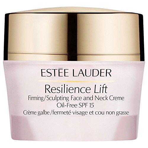 Estée Lauder Resilience Lift galbe / fermeté visage et du cou Crème SPF 15 50ml
