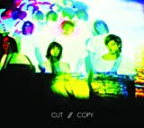 Songtexte von Cut Copy - In Ghost Colours