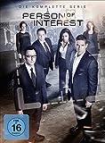 Person of Interest Staffel 1-5 (exklusiv bei Amazon.de) [Limited Edition]