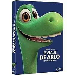 El Viaje De Arlo [Blu-ray]