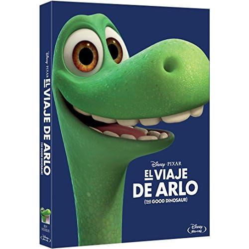 El Viaje De Arlo [Blu-ray] 7