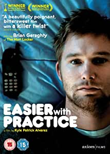 Easier with practice [DVD]