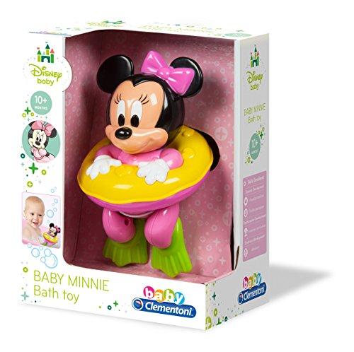 comprare on line Clementoni 17121 - Baby Minnie Allegro bagnetto prezzo
