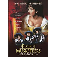Revenge of Musketeers