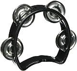 Stagg TAB-MINI/BK Mini tambourin - Noir