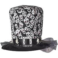 Amazon.it  cappelli halloween - Cappelli   Accessori  Giochi e giocattoli 638495fa1af4