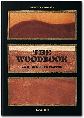Romeyn B. Hough. The Woodbook by Klaus Ulrich Leistikow (2013-10-25)