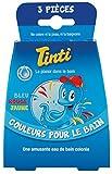 Tinti Farbe für Bad 3+ 1gratis