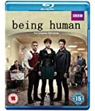 Being Human - Series 5 [Blu-ray]