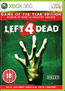 Left 4 Dead by Electronic Arts