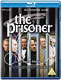 The Prisoner - Complete Series [Blu-ray] [1967]