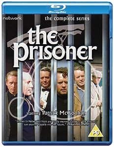 The Prisoner - Complete Series [Blu-ray] [1967]