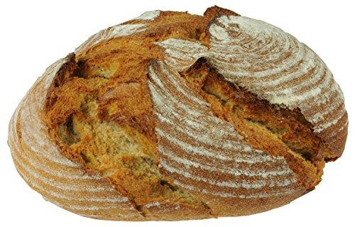 Hobbybäcker Kartoffelbrot Brotbackmischung, ✔saftig, ✔locker, ✔rustikal, ✔Brot einfach selber backen, 1 kg