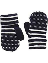 Tommy Hilfiger Striped Mini Mittens, Mouffles Fille