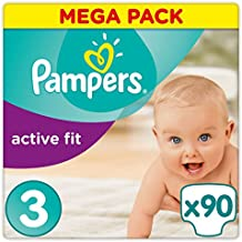 Couches pampers taille 3 - Couche pampers en gros allemagne ...