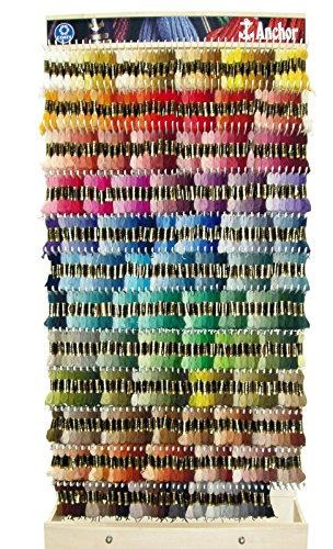 Anchor Tapisserie-Wolle 5x 10m Garnknäuel-Ihr eigener Wahl-alle Farbtöne