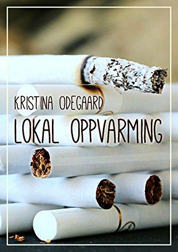 lokal-oppvarming-norwegian-edition