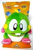 Bubble Bobble Plüschfigur Bub mit Sound 22 cm (Grün)