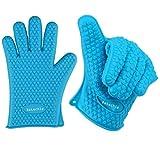 Ofenhandschuhe Topfhandschuhe Küchenhandschuhe Grillhandschuhe Silikon Handschuhe
