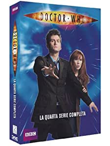 Doctor Who Stagione 04