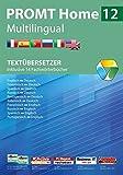 Software - PROMT Home 12 Multilingual: Textübersetzer - Inklusive 14 Fachwörterbücher