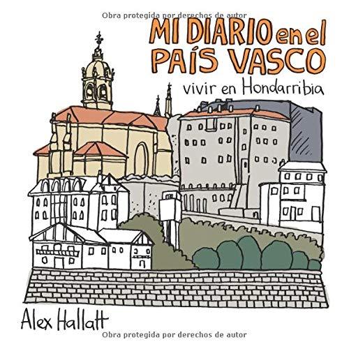 Mi diario en el País Vasco: vivir en Hondarribia