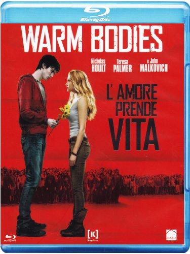 Warm Bodies LAmore Prende Vita