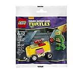 LEGO Tenage Mutatnt Ninja Turtles: Mikey's Mini Shellraiser Set 30271 (Bagged) by