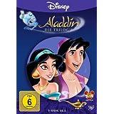 Aladdin - Die Trilogie