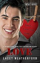LOVE (Crush series Book 3) (English Edition)