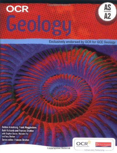ocr geology coursework Geology students at haberdashers' adams will follow ocr's linear a level course (h414) this specification is more tightly focussed on understanding and application of earth science ideas and concepts, rather than simply factual recall.