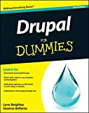 Drupal For Dummies (For Dummies Series)