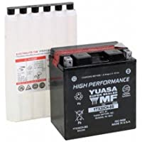Suzuki VZ 15001800intruder-1600Marauder/Lta 500-LT 700/750king-batterie LTA Yuasa YTX20CH-BS