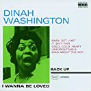 First Issue: The Dinah Washington Story (CD1)