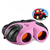 Best Toys For A 6 Year Old Girls - TOP Gift Teen Girl Gifts, Compact Binocular Review