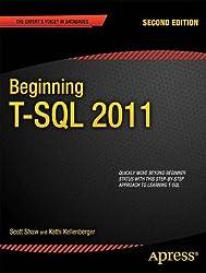 Beginning T-SQL 2012 (Expert's Voice in Databases)