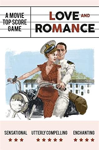 Love and romance : A movie top score