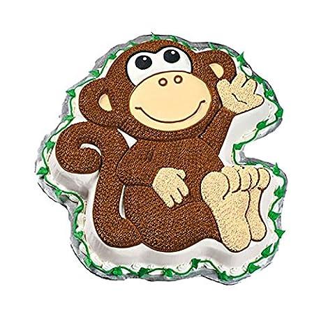 Wilton Monkey Cake Tin
