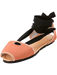 Spartans Shoes Couple&Pie Original, Espadrilles Femme
