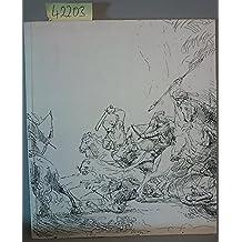 Graphik Kunstverlag Christoph Falk Einfarbige original Radierung Coburg kein Kunstdruck Veste von Peters als loses Blatt kein Leinwandbild