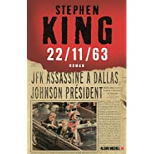 22/11/63 (A.M.S.KING)