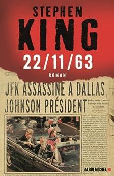 22/11/63 par [King, Stephen]