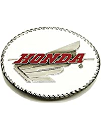 Honda Classic Oval White Belt Buckle Officially Licensed Product